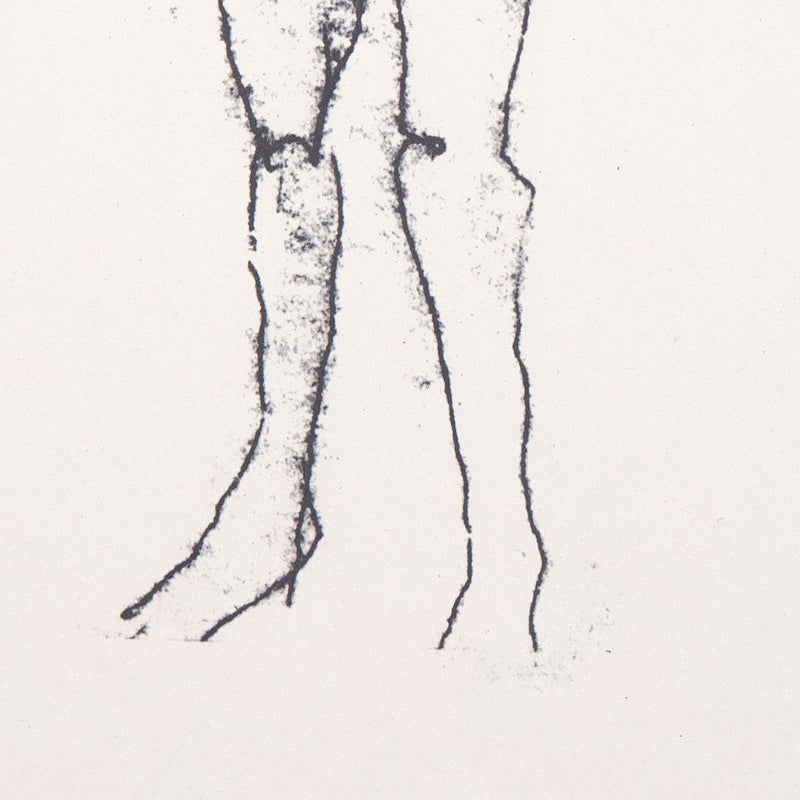 Tracey Emin, About Sex, Lithograph, 2005, Caviar20