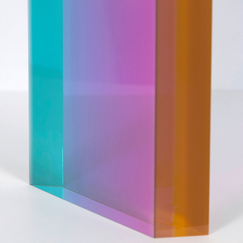 "VASA MIHICH ""BIG PRISM"" SCULPTURE, 2017"