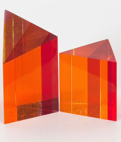 "VASA MIHICH ""ORANGE SLICES"" 2001"