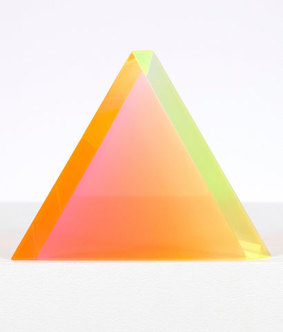 "VASA MIHICH ""CITRUS TRIANGLE"" 2018"