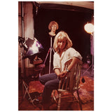 "CINDY SHERMAN ""ARTIST IN HER STUDIO"" 1983"