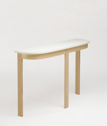 CONSOLE TABLE BY DYLAN MCKINNON DESIGN, 2011