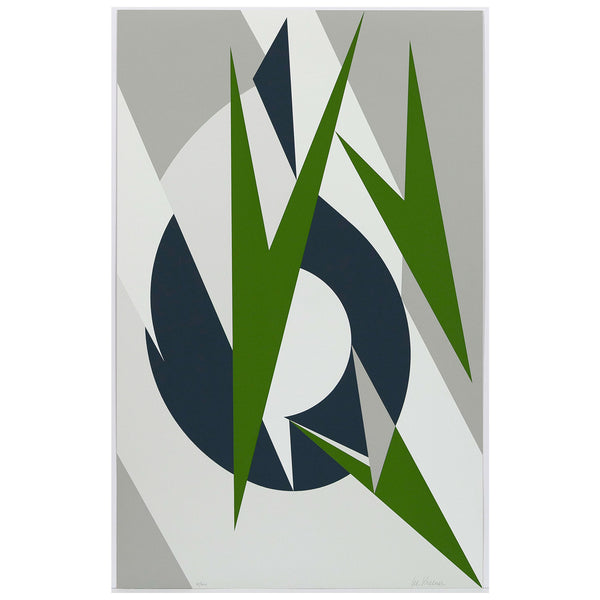 Lee Krasner prints Caviar20 Embrace for the Olympics
