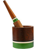 TAHIR MAHMOOD MORTAR & PESTLE COLLECTION