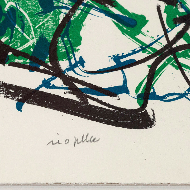 Jean-Paul Riopelle Caviar20 prints