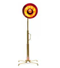 "TAHIR MAHMOOD ""SUNEHRA"" TABLE LAMP, 2012"