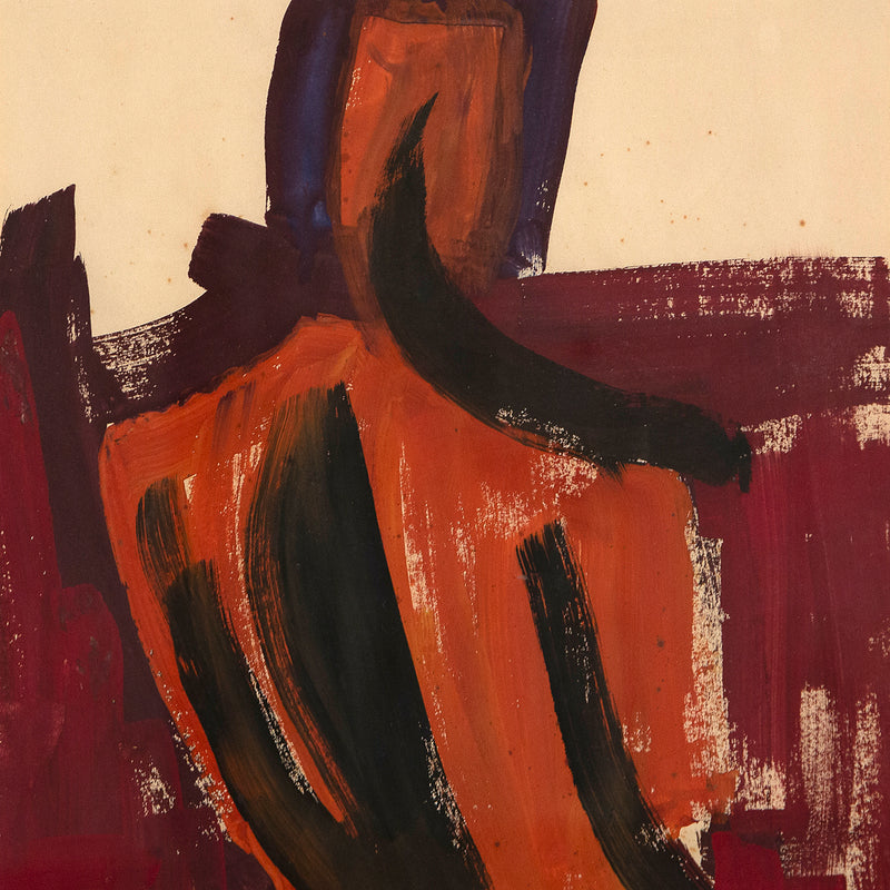 William Ronald The Figure 1958 Caviar20