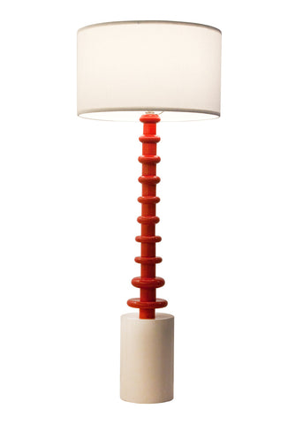 "TAHIR MAHMOOD ""BUT-TEE"" LAMP, 2009"