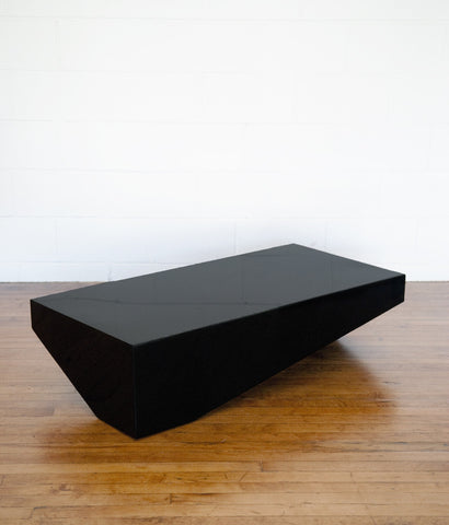 "GROUP-TWO DESIGN ""PETRA"" COFFEE TABLE, 2011"