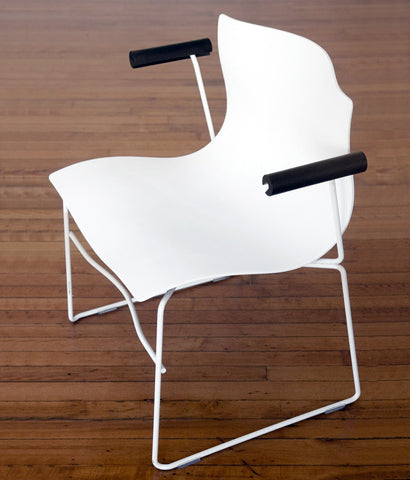 """HANDKERCHIEF"" CHAIR MASSIMO VIGNELLI FOR KNOLL"