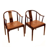 HANS WEGNER 'CHINESE CHAIRS'