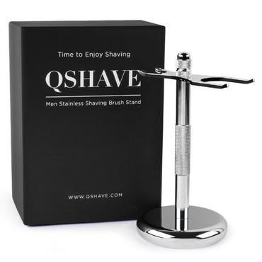 Men Razor Holder Stainless Shaving Brush