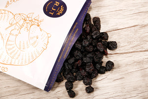 RJT Dried Blueberries