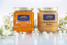 Load image into Gallery viewer, RJT Blueberry Blossom Honey