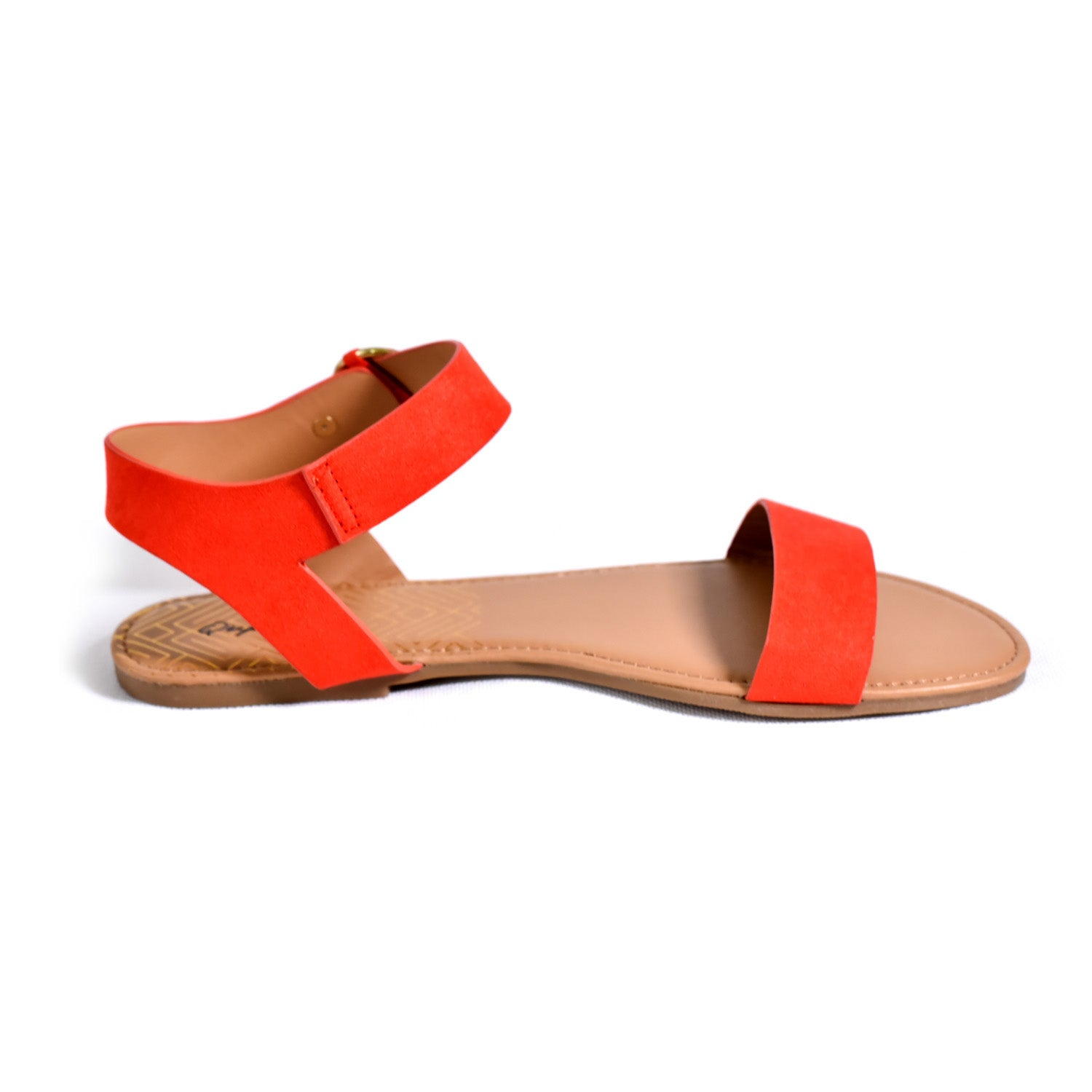 Flat Sandal with Simple design