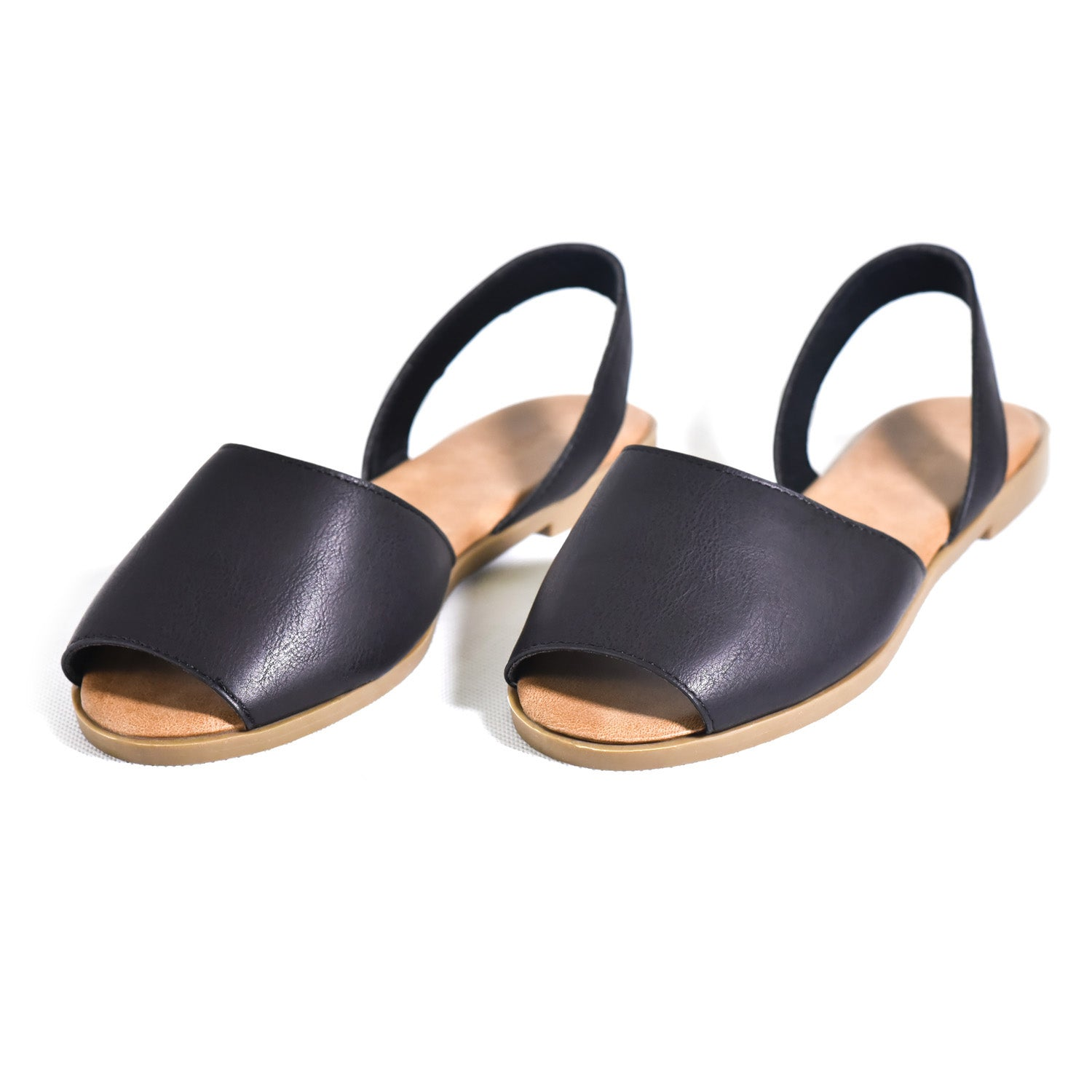 Metallic Sandal with Rear Bracelet