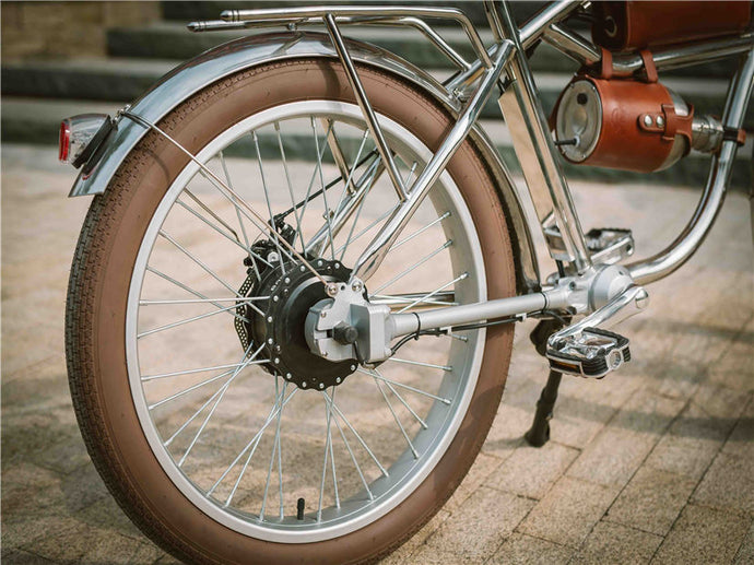 Why do you need to own a shaft-driven electric bike?