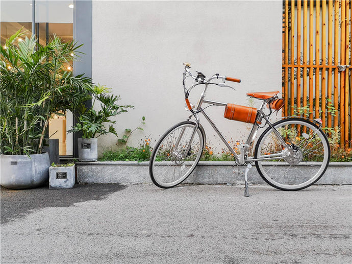 4 key parts of electric bike