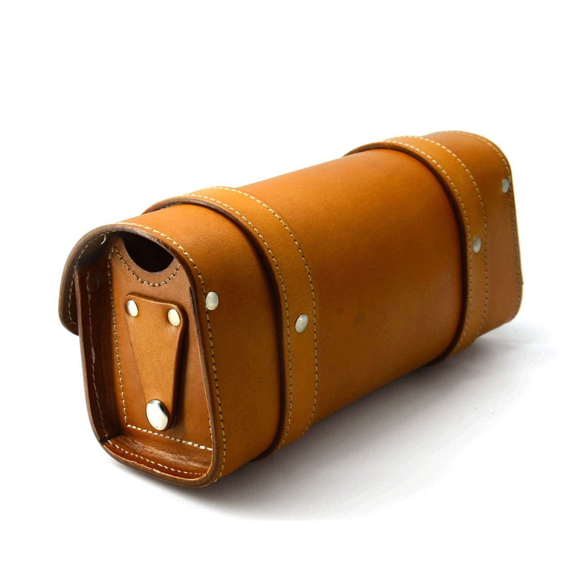 Genuine Leather  Battery bag