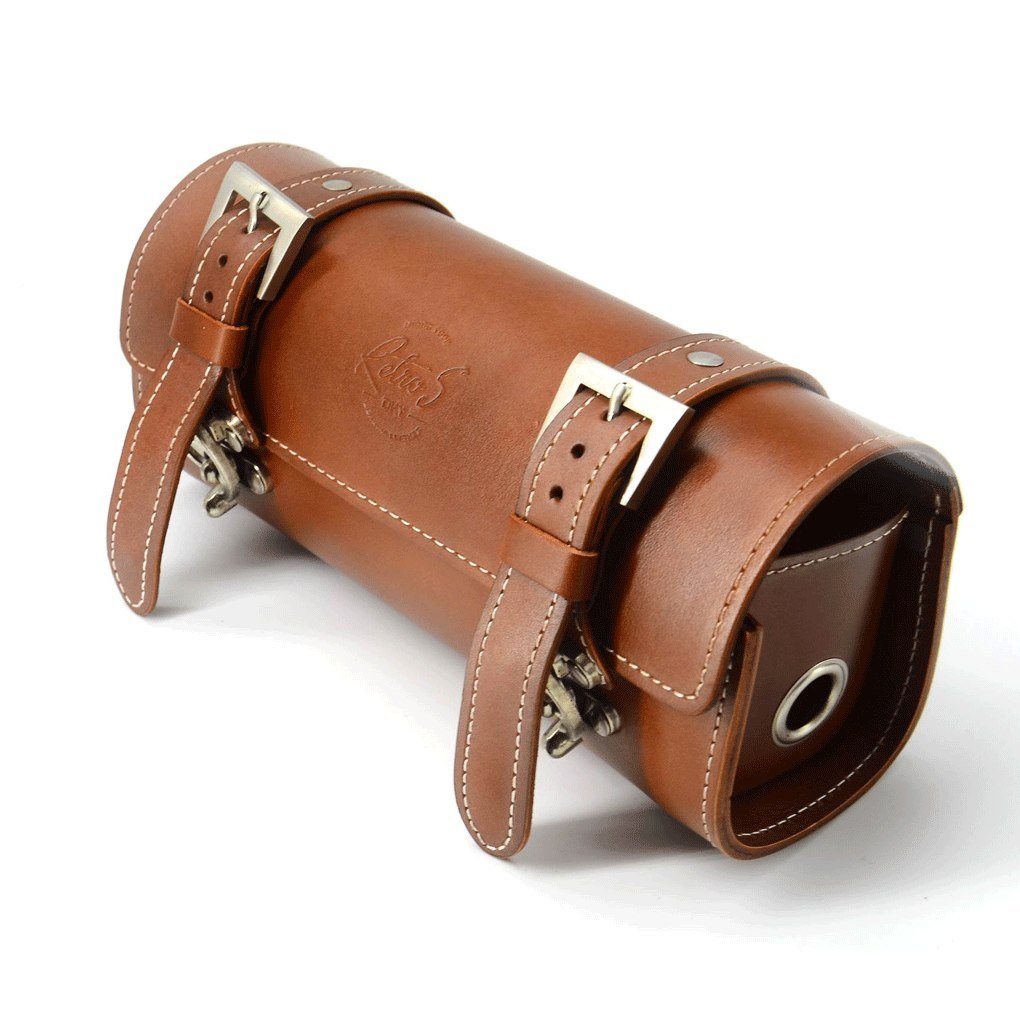 Genuine Leather Controller bag