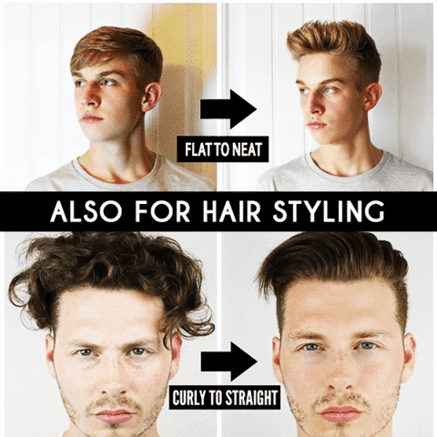 Quick Beard & Hair Styler for Men - SURPRISEYOU