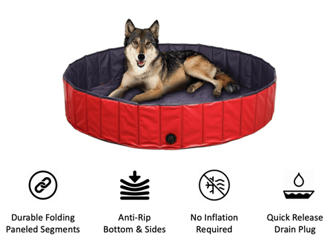 SURPRISEYOU - Resistant Paw Pool - Quality characteristics