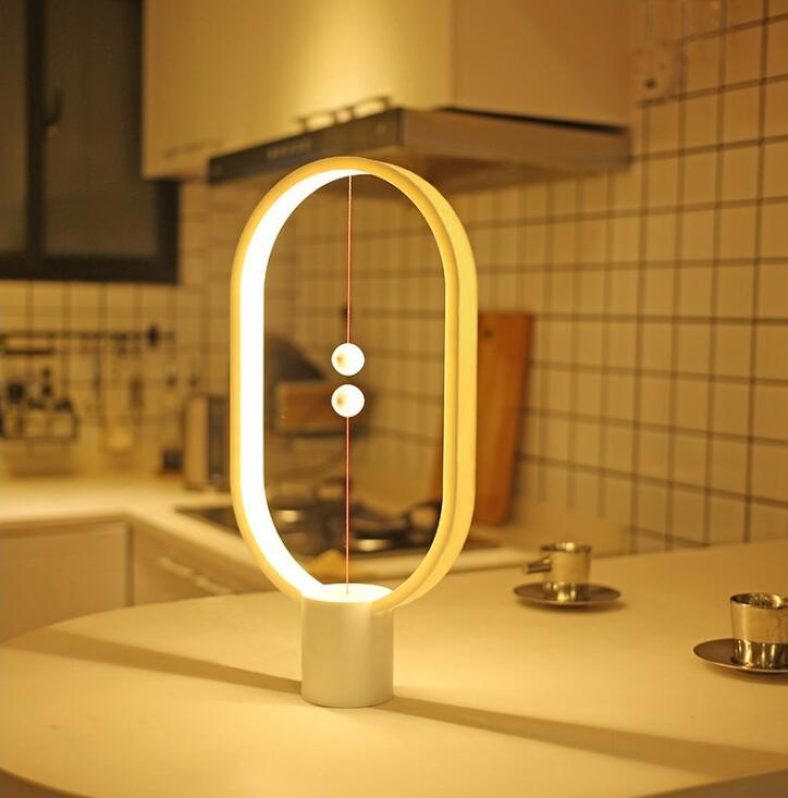 Magnetic LED Table Lamp - SURPRISEYOU