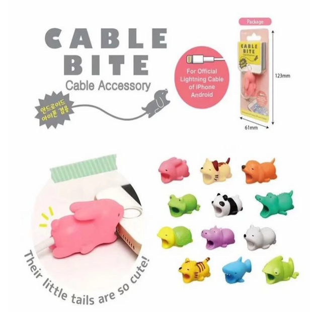 Animals Cord Protector - SURPRISEYOU