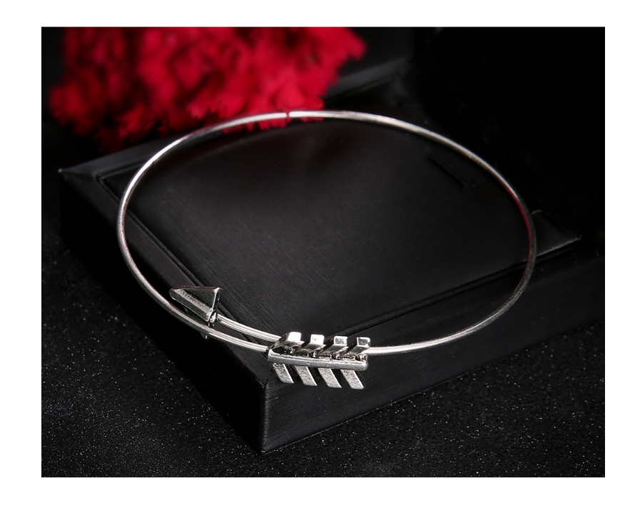 Arrow Compass Women's Bracelet Set - SURPRISEYOU