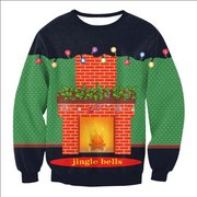 Christmas Sweater - SURPRISEYOU