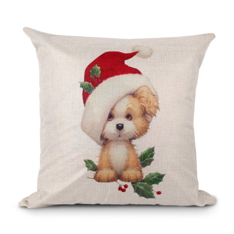 Christmas Pillowcase - SURPRISEYOU