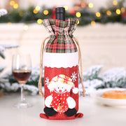 Christmas Wine Bottle Socks - SURPRISEYOU