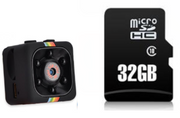 Mini Camera HD with Night Vision - SURPRISEYOU