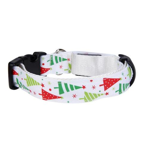 Christmas/Winter LED Collars - SURPRISEYOU