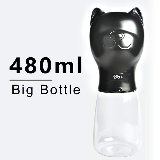 Portable Dog Drinking Bottle - SURPRISEYOU