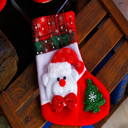 Christmas Ornaments Socks - SURPRISEYOU