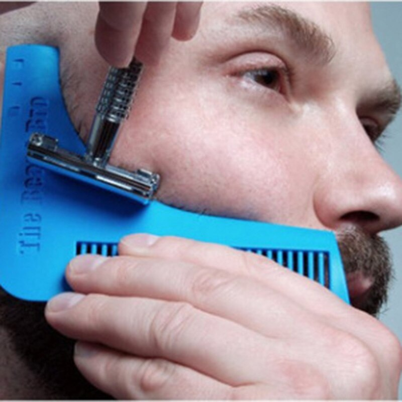 Beard Shaping Tool - SURPRISEYOU