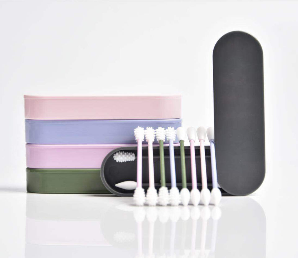 Reusable Cleaning and Make-Up Swab Set - SURPRISEYOU