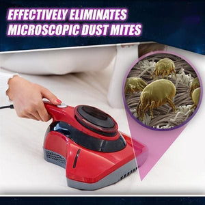 SURPRISEYOU - Anti-Mite™️ Ultra Suction Vacuum Cleaner