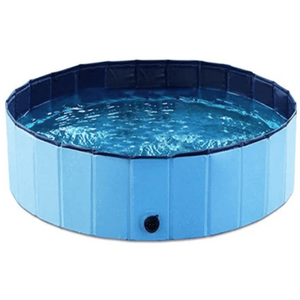 SURPRISEYOU - Resistant Paw Pool Blue
