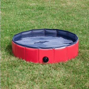 SURPRISEYOU - Resistant Paw Pool Red