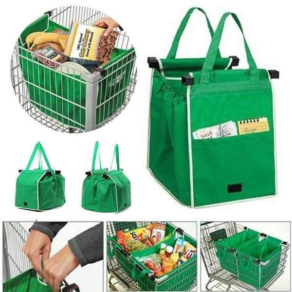 SURPRISEYOU - NoPlastic - Shopping Bag
