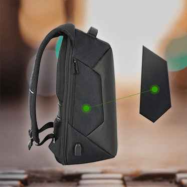 Shield Backpack PRO