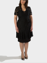 Load image into Gallery viewer, Pre-Order Alhambra Wrap Dress