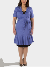 Load image into Gallery viewer, Made-to-order Alhambra Wrap Dress