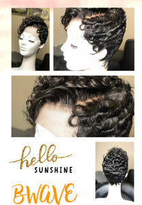 Sunshine Collection B'Wave