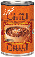 Amy's Kitchen Medium Chili with Vegetables