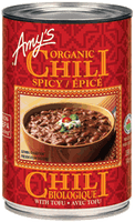 Amy's Kitchen Spicy Chili