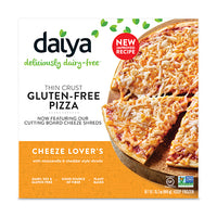 Daiya Frozen Pizza Cheeze Lover's