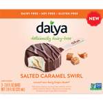 Daiya Salted Caramel Ice Cream Bar